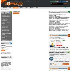 SampleDecks 2.0.0 free download