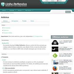 Downloads » Antivírus