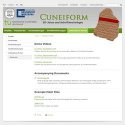 Downloads: Cuneiform