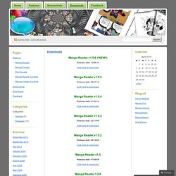 Downloads « Manga Reader
