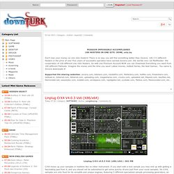downTURK | Full rapidshare downloads
