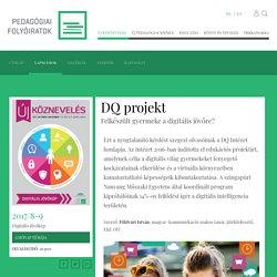 DQ projekt