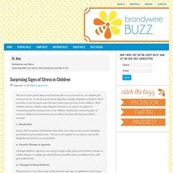 Brandywine Buzz