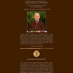 Dr. Andrew Shugyo Daijo Bonnici