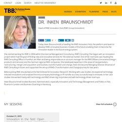 Dr. Inken Braunschmidt