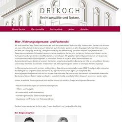 Rechtsanwalt in Oldenburg