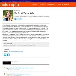 Dr. Lori Desautels