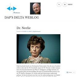 Dap's Delta Weblog
