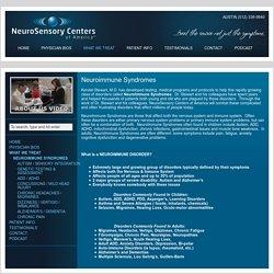 NeuroSensory Center