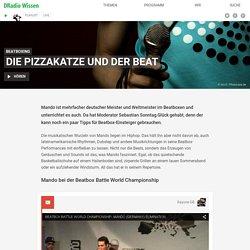 Beatboxing: Die Pizzakatze und der Beat