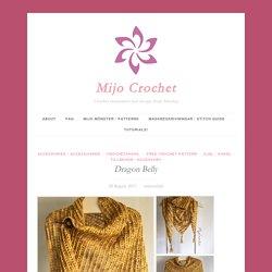 Dragon Belly – Mijo Crochet
