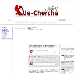 draka - informations : Je-Cherche.info