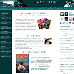 Drake Series Home Page