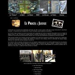 23/02/1994 La Cours de Cassation rejette les pourvois
