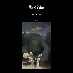 Mark Behm