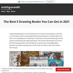 The Best 5 Drawing Books You Can Get in 2021 – smithgracee65