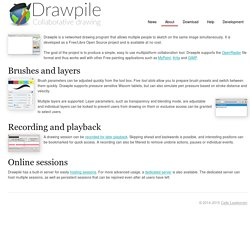 Drawpile