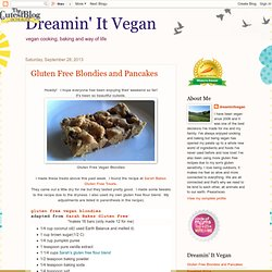 Dreamin' It Vegan
