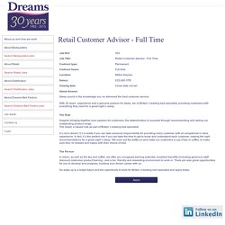 Dreams Careers