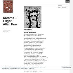 Five 19th-Century Poems