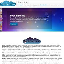 DreamStudio