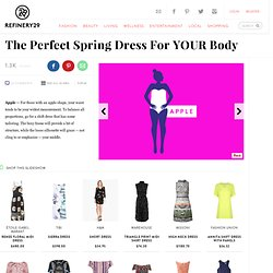 Photo 5- 15 Perfect Spring Dresses For 15 Body Types