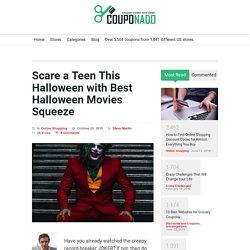 Dress Up Like Joker This Halloween - Best Halloween Costume