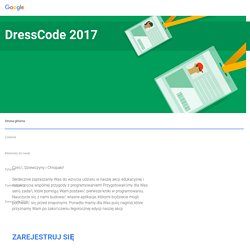 DressCode 2017
