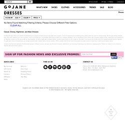 Nightclub : GoJane.com