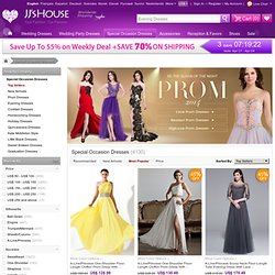 Formal Dresses, Cheap Formal Dresses, Special Occasion Dresses, Page 2