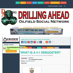 Drilling Ahead Oilfield Network