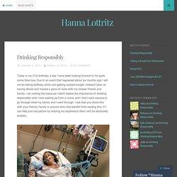 Hanna Lottritz