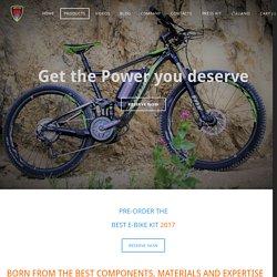 Mid-Drive BEST ebike motor technology - Bikee Bike