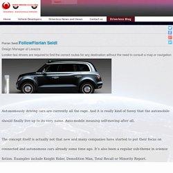 Driverless Blog - Driverless.global