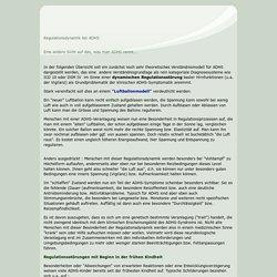 regulationsdynamikadhs - drmartinwinkler