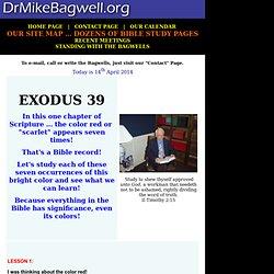 DrMikeBagwell.org