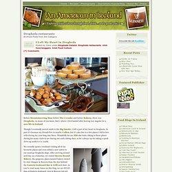 Drogheda restaurants « An American in Ireland