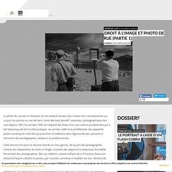 Droit à l'image et photo de rue (partie 1) - Prise de vue - Focus Numérique