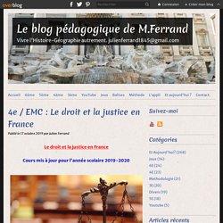 blog Jferrand - EMC Justice