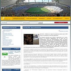 Bienvenue sur droitdusport.com - Droit du sport, Jurisprudences, Législations, Doctrines, Colloques (n)