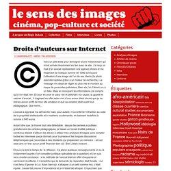 Droits d'auteurs sur Internet