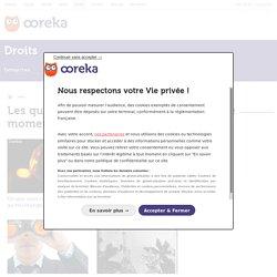 Droits : les guides Ooreka