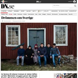 Drömmen om Sverige