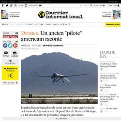 "Un ancien ""pilote"" américain raconte"