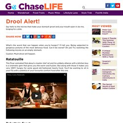 Drool Alert! - Go Chase Life