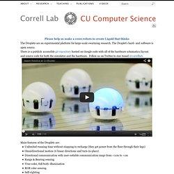 Correll Lab