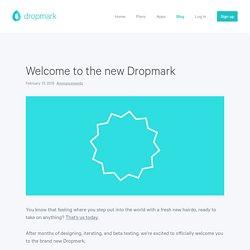 Dropmark > gut, aber Tags für 5 Dollar/Mo.