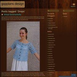Gopplans design