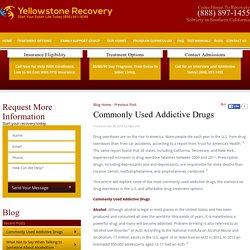 Drug Overdose in the US