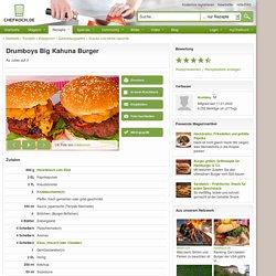Drumboys Big Kahuna Burger (Rezept mit Bild) von drumboy